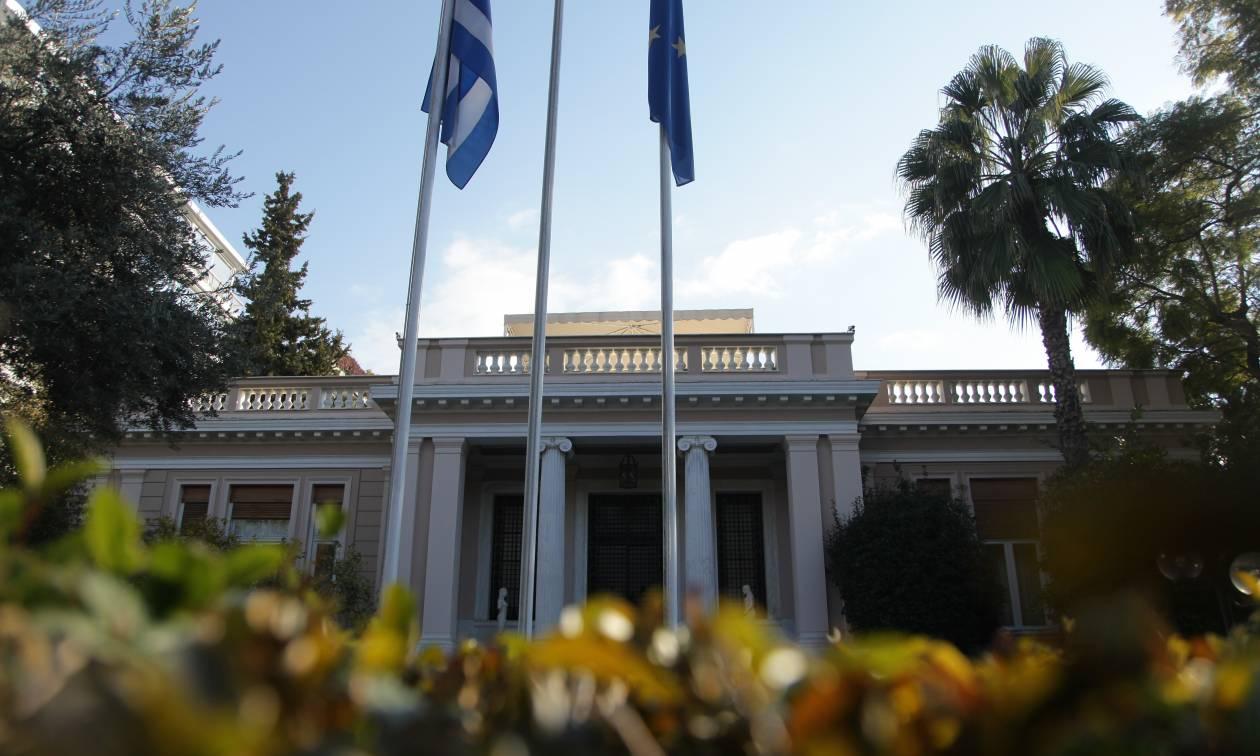Μαξίμου για άσυλο στον Τούρκο αξιωματικό: Η αίτηση ακύρωσης έχει υπογραφεί από τον αρμόδιο υπουργό