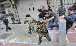 Φοβούνται νέα επανάσταση στο Ιράν: Απέκλεισαν την πρόσβαση στα μέσα κοινωνικής δικτύωσης (Vid)