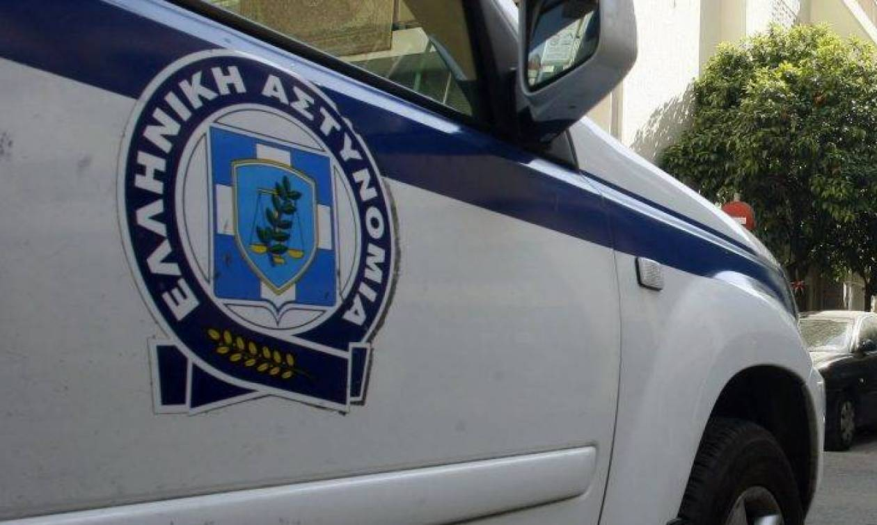 Μυτιλήνη: Αιματηρή επίθεση 33χρονου σε 23χρονη