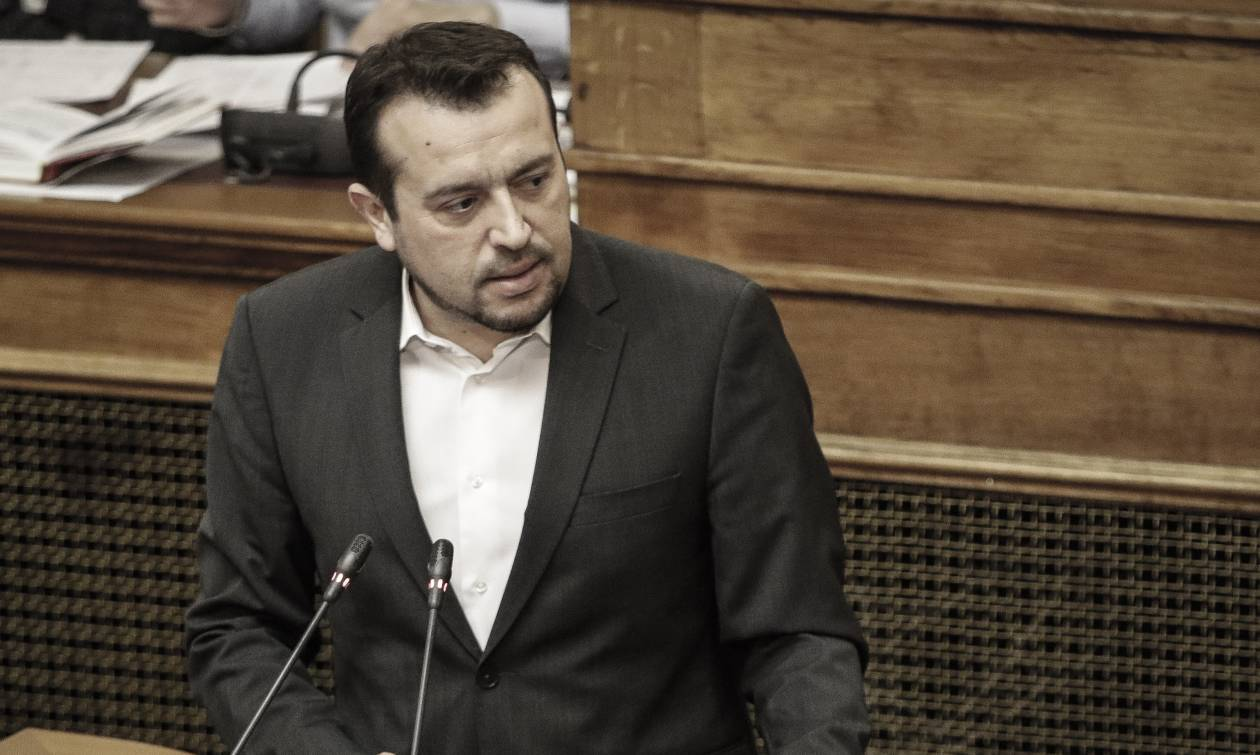 Παππάς: Η χώρα μας αλλάζει πρόσωπο - Όχι πια Σύνοδοι για την Ελλάδα αλλά Σύνοδοι με την Ελλάδα