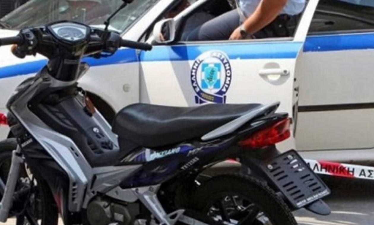 Αυτοί είναι οι δράστες που έκλεβαν μηχανές στην Αλεξανδρούπολη