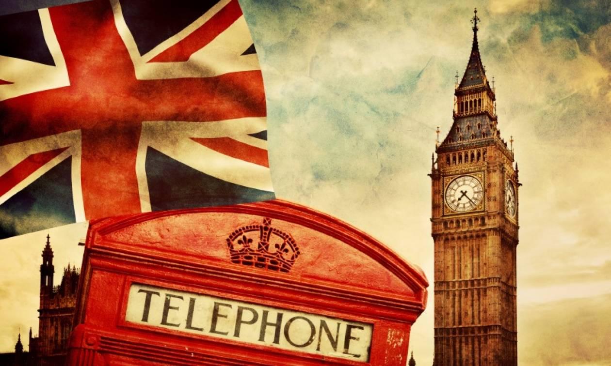 Ξεχάστε όσα πιστεύατε για τους Βρετανούς – Αυτή η έρευνα «σπάει» τα στερεότυπα  (Pics+Vids)