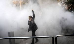 Ιράν: Διαδηλωτές συγκεντρώνονται στο πανεπιστήμιο της Τεχεράνης - Αναφορές για κινητοποιήσεις