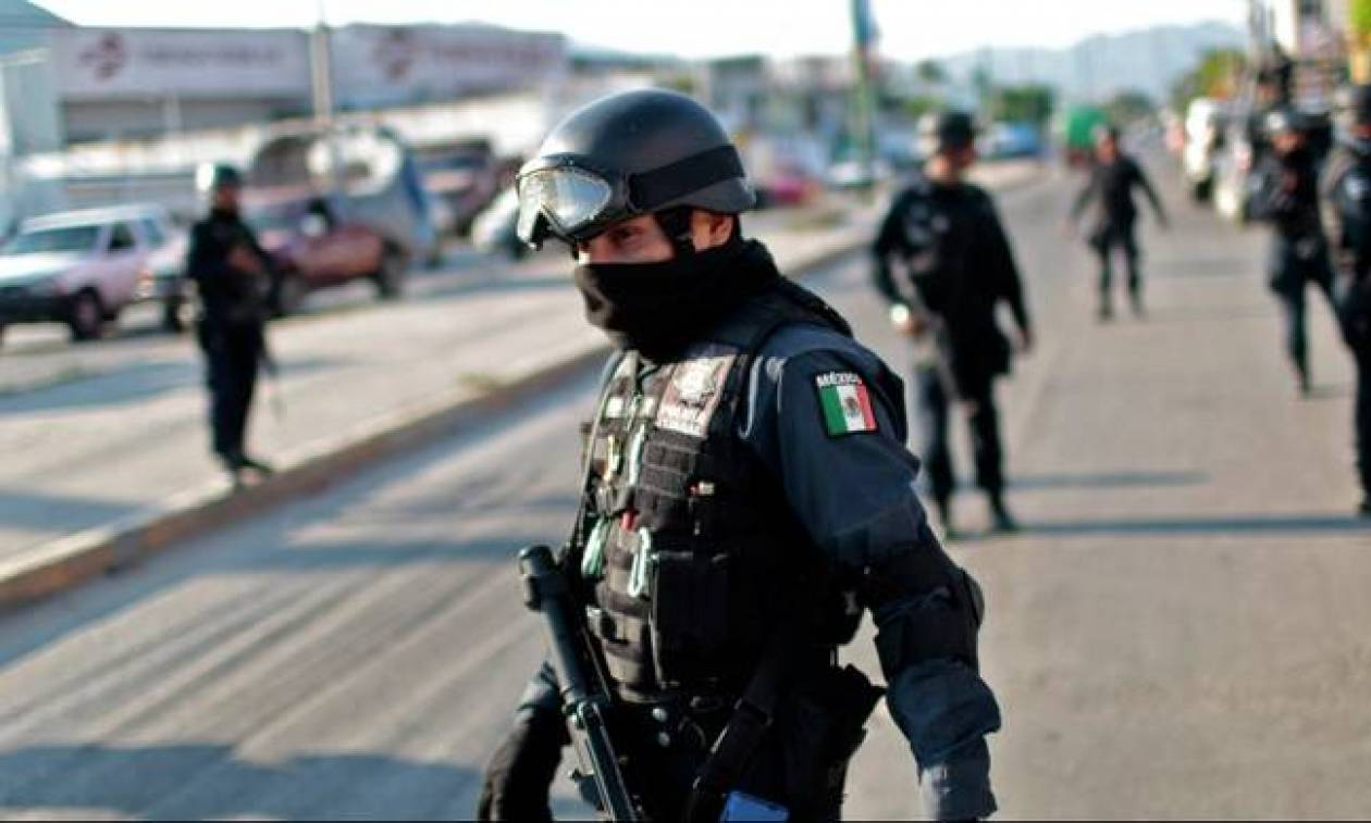 Μεξικό: Δολοφονήθηκε στέλεχος του αριστερού κόμματος PRD