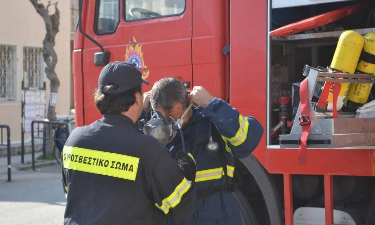 Αττική: Δύο πυρκαγιές σε εξέλιξη - Τι αναφέρει η Πυροσβεστική