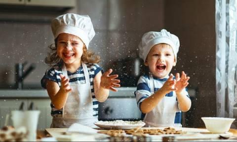 «Τι να μαγειρέψω σήμερα;» Το εβδομαδιαίο πρόγραμμα διατροφής από το Mothersblog.gr