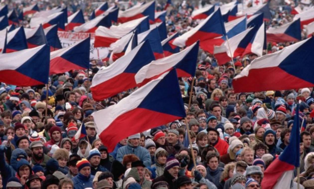 Μια άλλη οπτική για το Brexit: 25 χρόνια από τη διάλυση της Τσεχοσλοβακίας