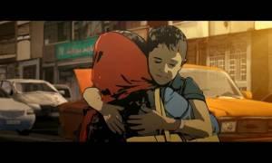Τα μυστικά της Τεχεράνης, της Αλί Σουζαντέ