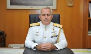 Πρωτοχρονιά 2018: Ευχές του Αρχηγού ΓΕΕΘΑ στο προσωπικό των Ενόπλων Δυνάμεων