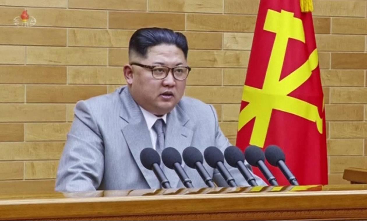 Αγαλλίαση στη Νότια Κορέα για τις δηλώσεις του Κιμ Γιονγκ Ουν (Vid)