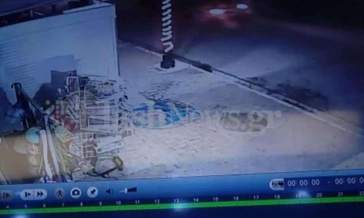 Τραγωδία στα Χανιά: Διαμελίστηκε άνδρας σε τροχαίο - Αυτός είναι ο ασυνείδητος οδηγός (pics)