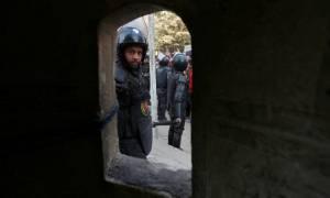 Ένοπλος σκότωσε δύο χριστιανούς αδελφούς σε κάβα στο νότιο Κάιρο