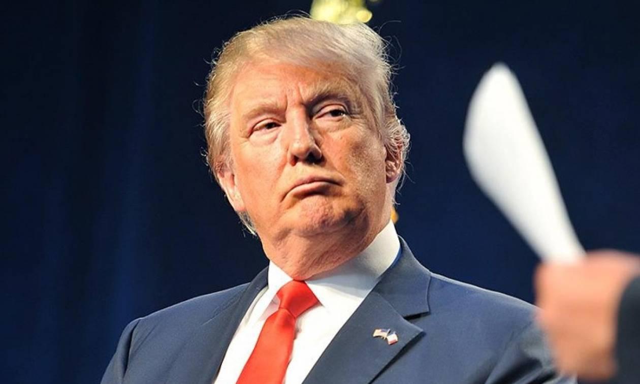 Τέλος στην οικονομική βοήθεια των ΗΠΑ στο Πακιστάν βάζει ο Τραμπ