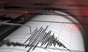 Σεισμός ΤΩΡΑ: Τρεις σεισμοί σε διάστημα 5 λεπτών στη Μακεδονία