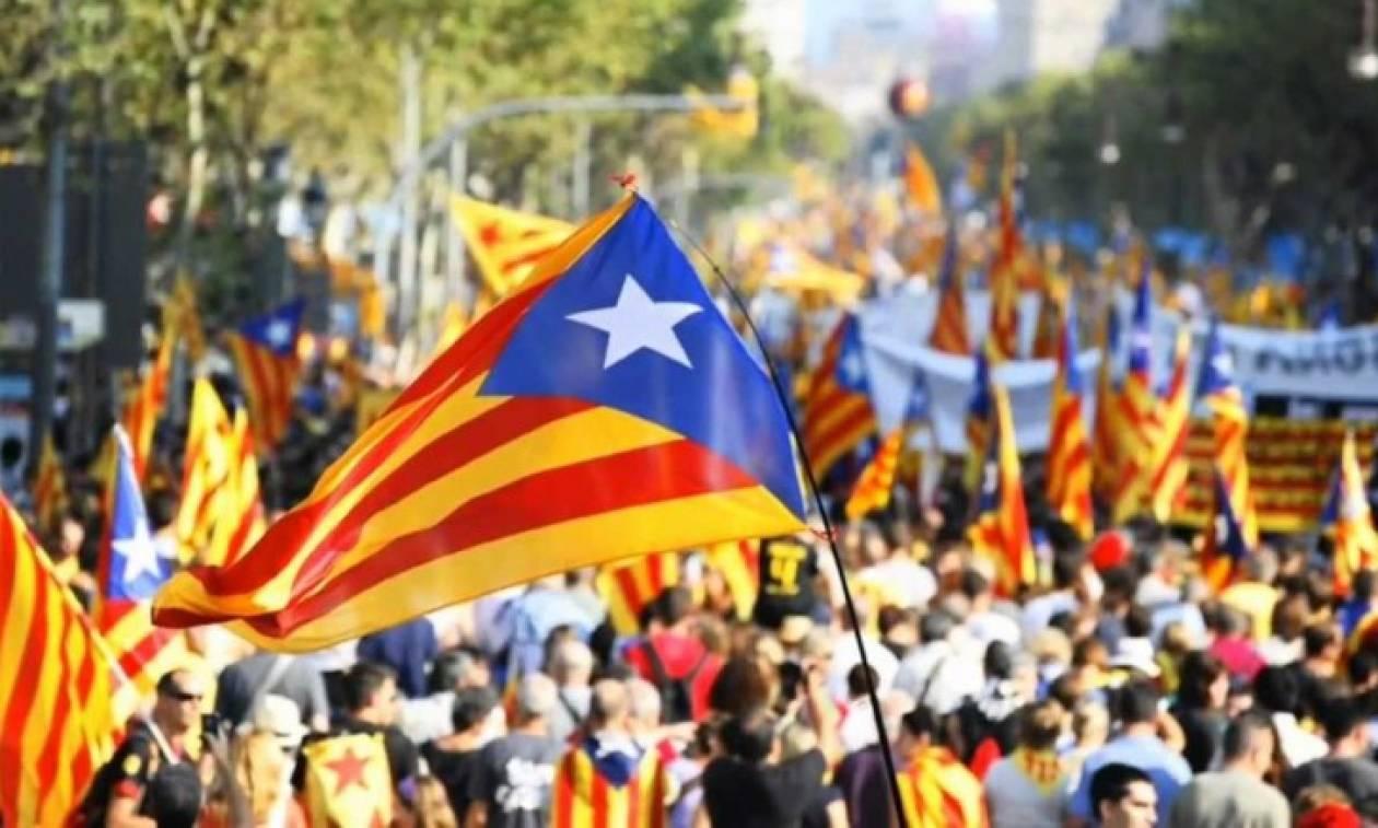 Ισπανία: Ένα δισεκατομμύριο ευρώ κόστισε στη Μαδρίτη η καταλανική κρίση