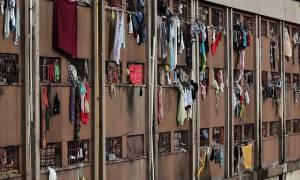 Βραζιλία: Φρίκη κατά τη διάρκεια πολύνεκρης εξέγερσης σε φυλακή – Αποκεφάλισαν ένα κρατούμενο