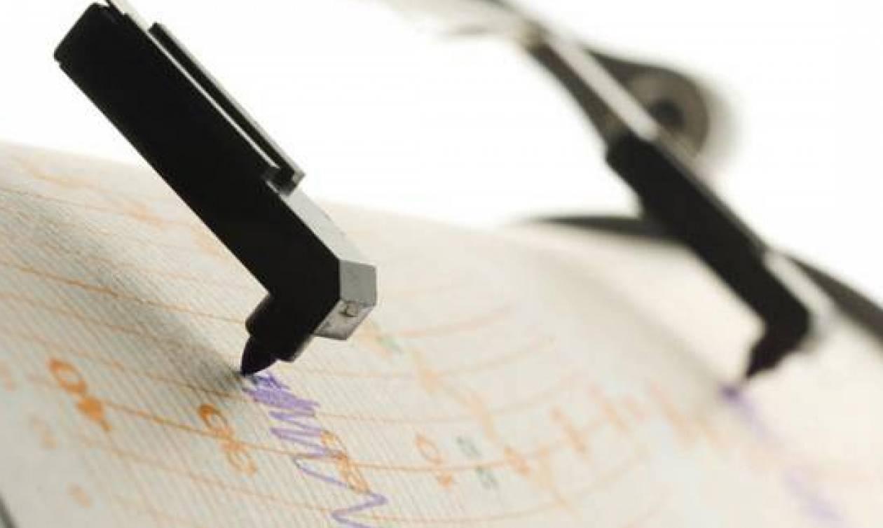 Σεισμός Κιλκίς: Νέα σεισμική δόνηση 4,8 Ρίχτερ