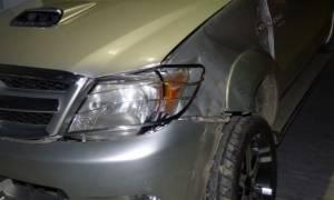 Χανιά: Ταυτοποιήθηκε ο ασυνείδητος οδηγός που παρέσυρε και διαμέλισε λαχειοπώλη (pics&vid)