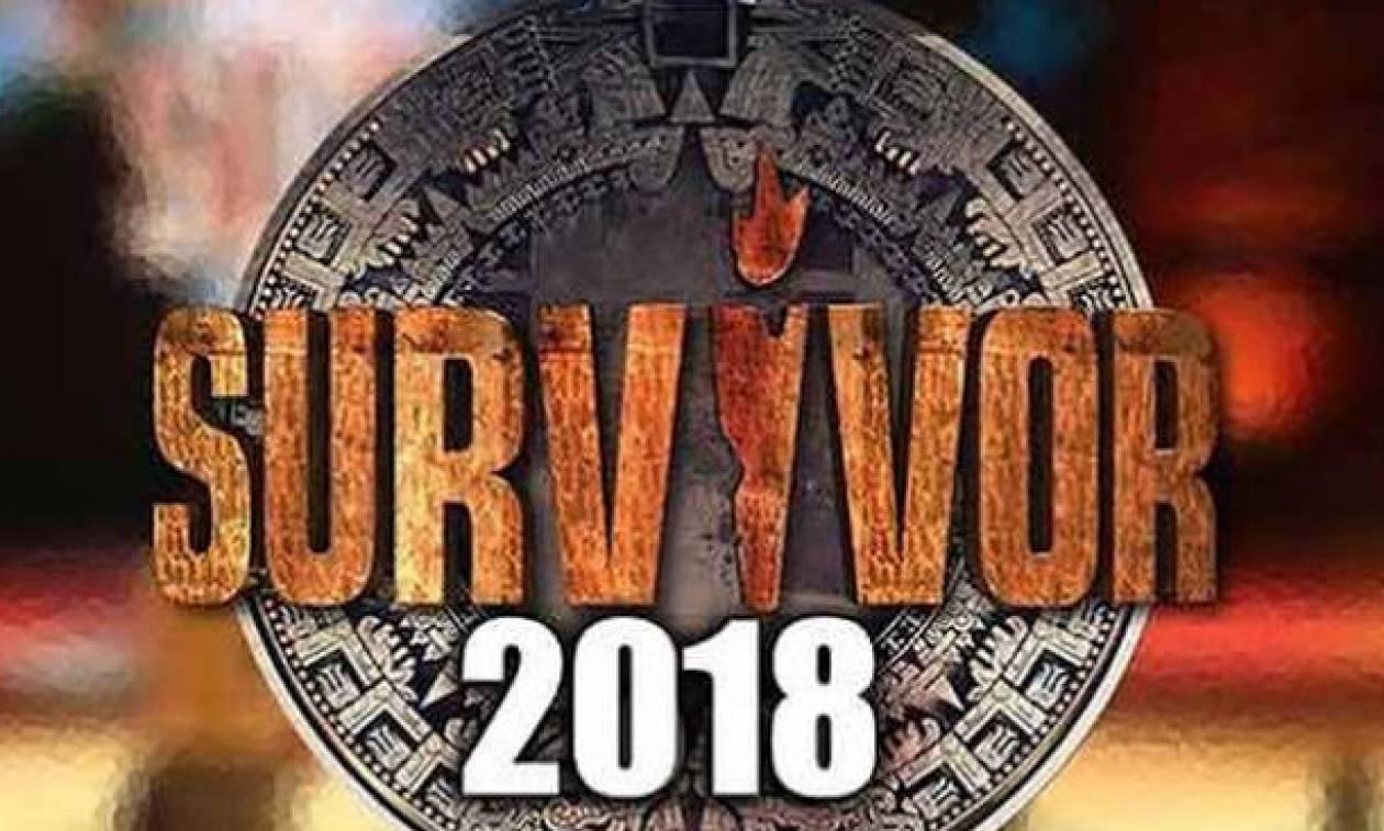 Survivor 2018: Αυτός είναι ο πρώτος «Μαχητής» που ετοιμάζεται να εκτοπίσει τον Ντάνο... (photo)