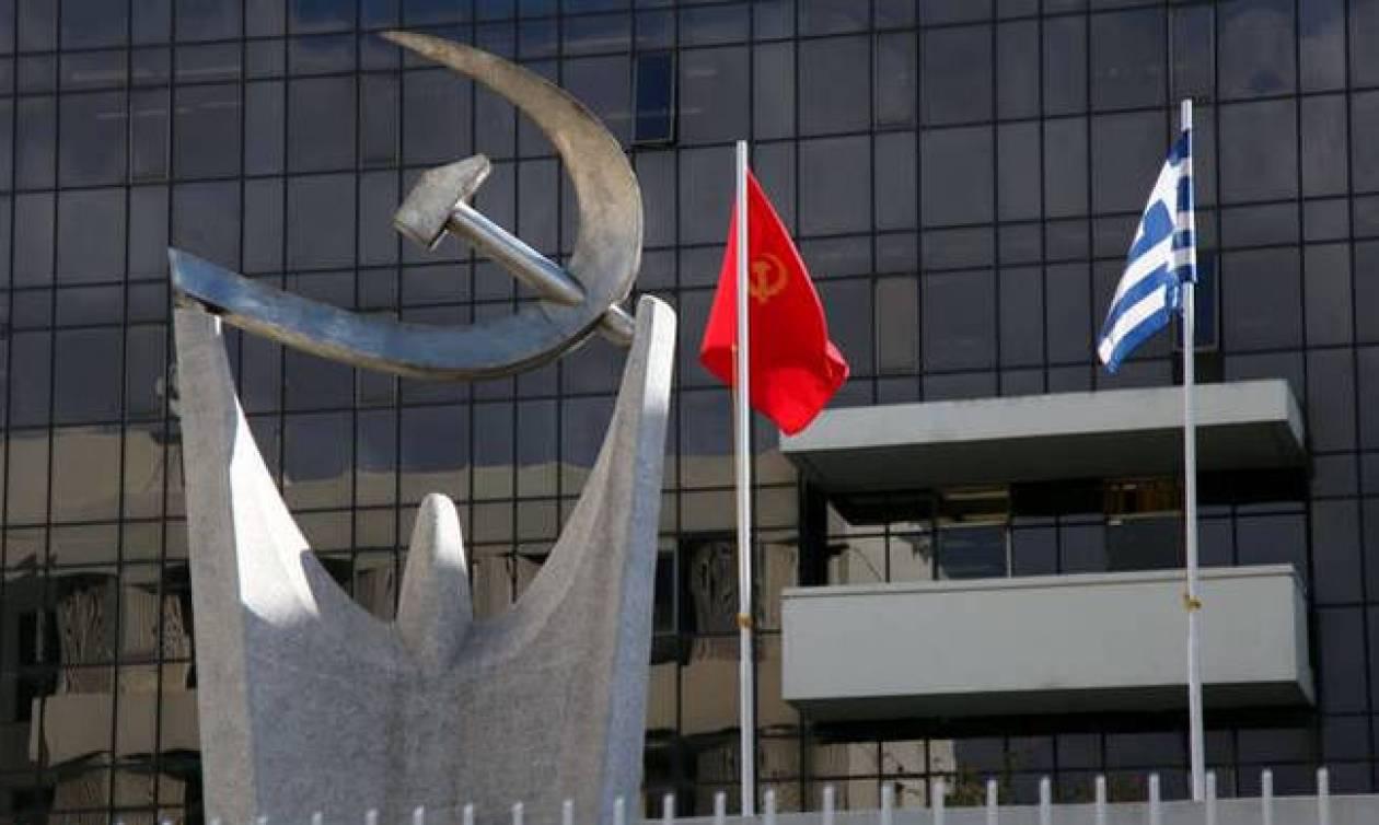 ΚΚΕ: Ο Τσίπρας τα δίνει όλα για να είναι το 2018 η χρονιά ανάκαμψης των κερδών του κεφαλαίου