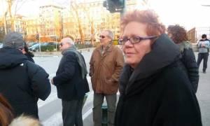 Το Κρατικό Θέατρο Βορείου Ελλάδος για το θάνατο της Έφης Καλλιφατίδη