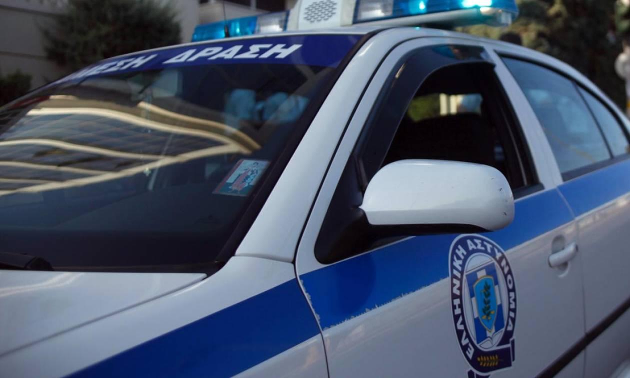 Τρόμος με επιδειξία στην Αλεξανδρούπολη
