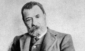 Σαν σήμερα το 1911 πέθανε ο Αλέξανδρος Παπαδιαμάντης