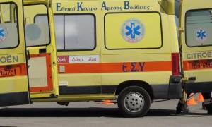 Παραλίγο τραγωδία στη Πάτρα: Προσπάθησε να βάλει τέλος στη ζωή του
