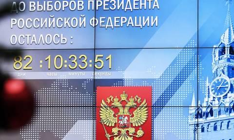 Более 40 самовыдвиженцев заявили о намерении баллотироваться в президенты  РФ