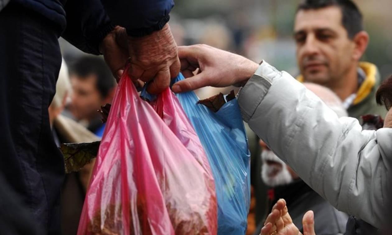 Πλαστικές σακούλες: Ποιες χρεώνονται και ποιες όχι!