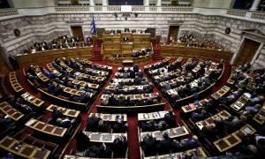 Τρίτη αξιολόγηση: Στη Βουλή μετά τα Θεοφάνεια το πολυνομοσχέδιο με όλα τα προαπαιτούμενα