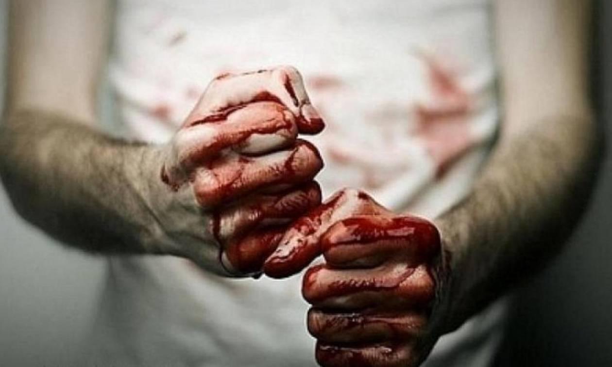 Άγριο φονικό στη Σπάρτη: Ξυλοκόπησαν μέχρι θανάτου 60χρονο έξω από μπαρ της περιοχής (pics)