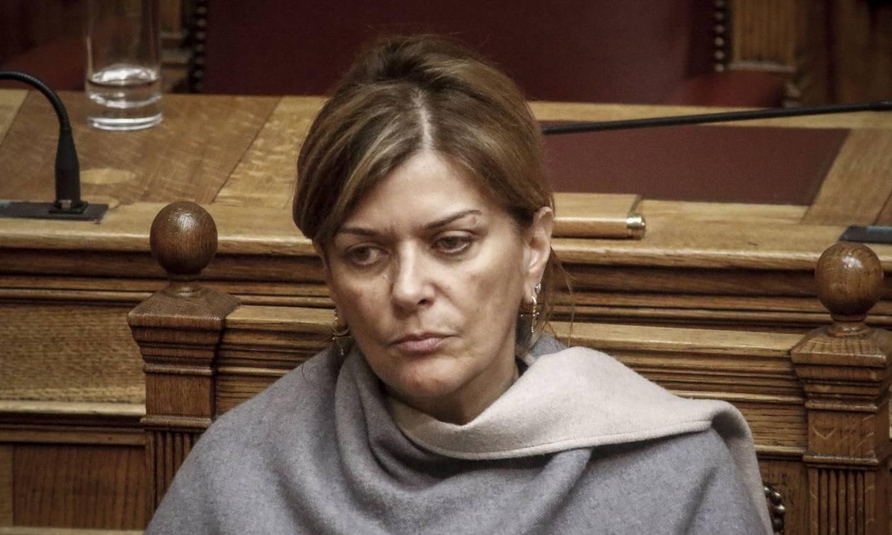 Αντωνοπούλου: Η πολιτική αυτής της κυβέρνησης θα βγάλει τη χώρα από το αδιέξοδο