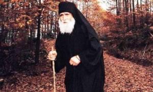 Άγιος γέροντας Παΐσιος: Ιδού η προσευχή για τους αρρώστους