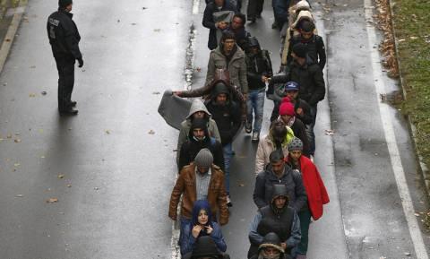 Немецкие криминологи констатировали связь между ростом преступности и притоком мигрантов