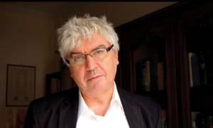 Τάκης Θεοδωρόπουλος: «Ο λογοτεχνικός του κόσμος»