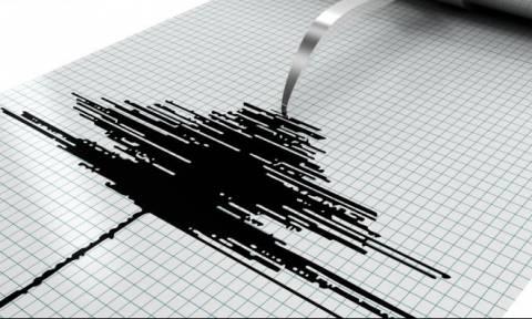 В Греции произошло землетрясение 5,1 балла