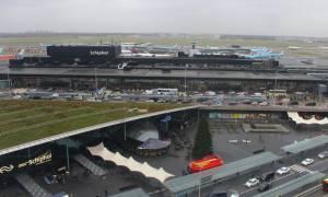 Καταιγίδα προκάλεσε προβλήματα στο αεροδρόμιο του Άμστερνταμ - Ακυρώσεις και καθυστερήσεις πτήσεων