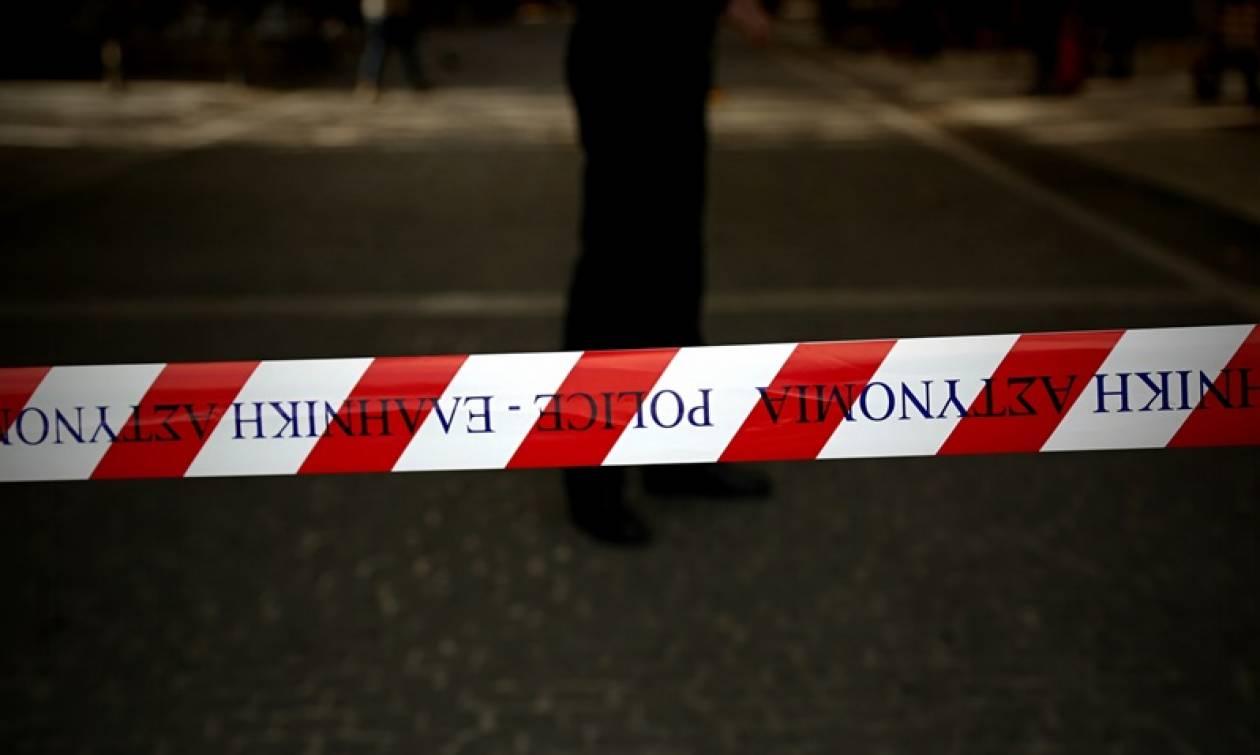 Θεσσαλονίκη: Συναγερμός στη Αστυνομία για ύποπτο αντικείμενο