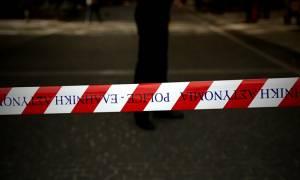 Θεσσαλονίκη: Συναγερμός στην Αστυνομία για ύποπτο αντικείμενο