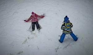 Καιρός ΤΩΡΑ - Προειδοποίηση Καλλιάνου: Ετοιμαστείτε για χιονοπόλεμο - Έρχεται ισχυρή κακοκαιρία!