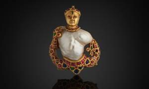 «Χρυσό» ριφιφί στη Βενετία: Έκλεψαν τους πολύτιμους λίθους των Μαχαραγιάδων