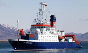 Διπλωματικός πυρετός: Η Ελλάδα ακύρωσε άδεια γερμανικού σκάφους για έρευνες στα Κύθηρα