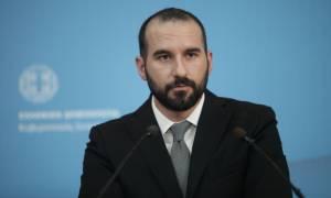 Τζανακόπουλος προς Τουρκία: Να σκέφτεστε πριν ανοίξετε το στόμα σας