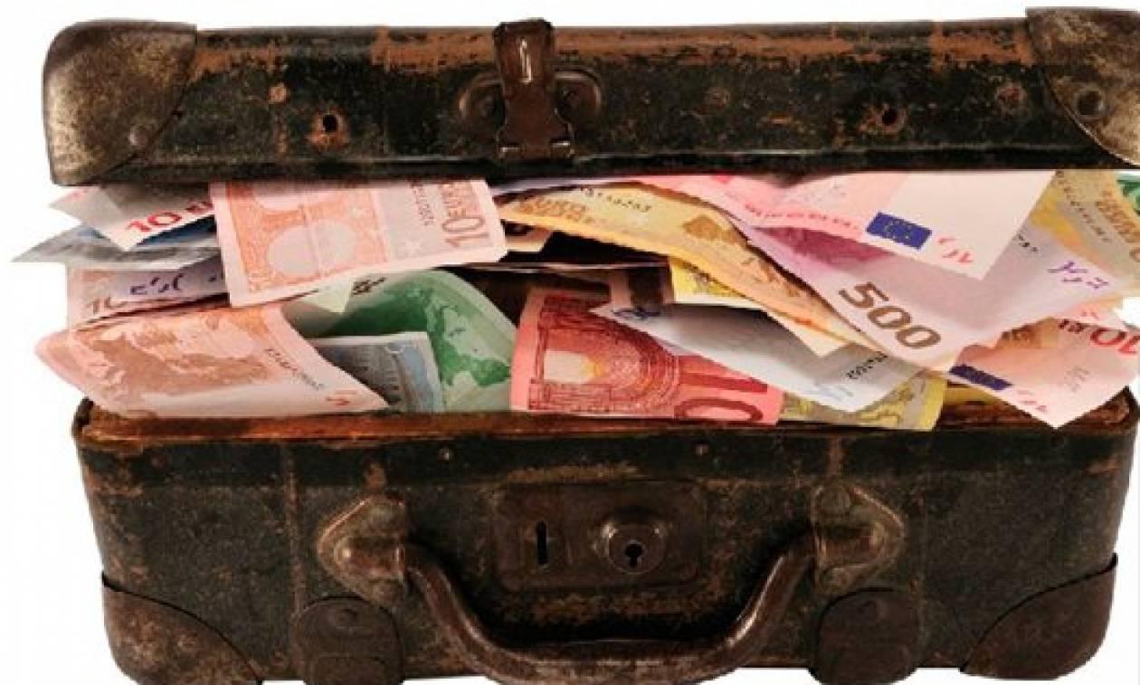 Ανατροπή στην κλοπή – «μαμούθ» στο Βόλο – Ούτε εκατομμύρια, ούτε λίρες