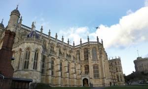 Σάλος στη Βρετανία: Θέλουν να «εξαφανίσουν» τους άστεγους πριν από τον πριγκιπικό γάμο