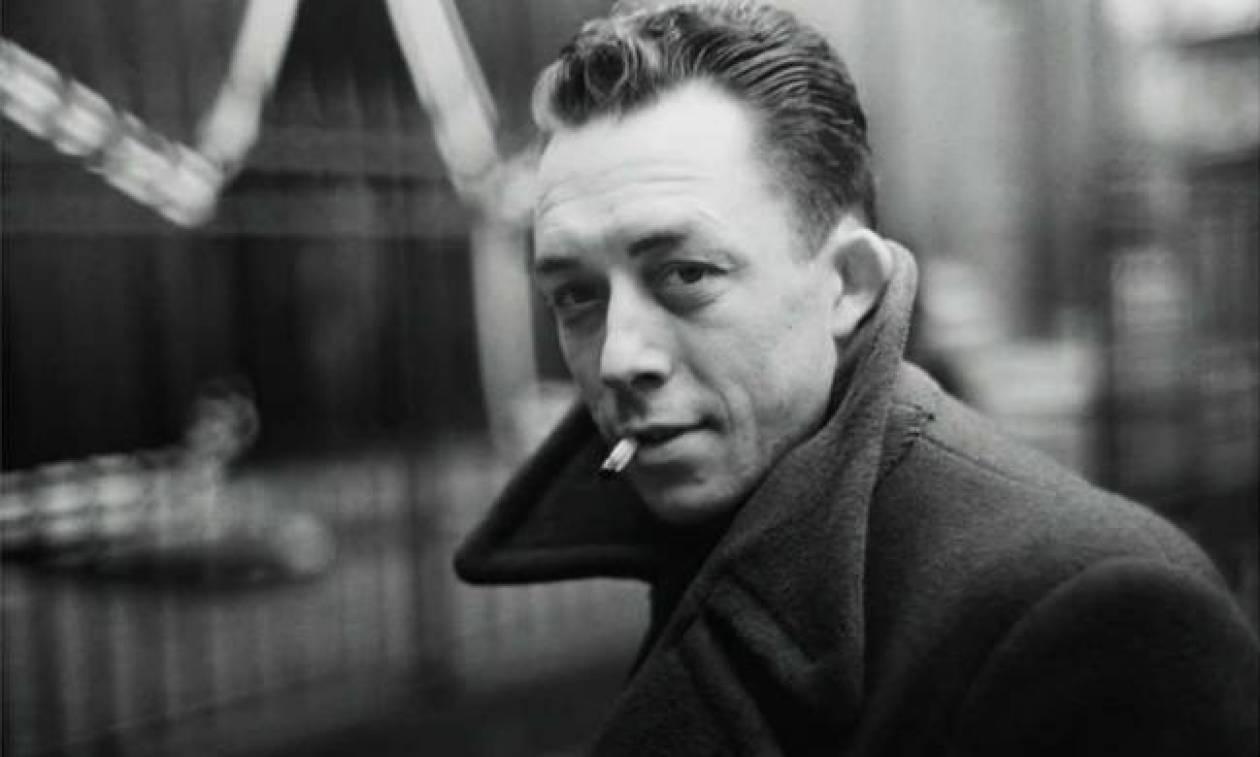 Σαν σήμερα το 1960 πεθαίνει σε τροχαίο ο διάσημος συγγραφέας Αλμπέρ Καμί (Pics+Vids)