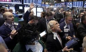 Νέα χρονιά… με νέα ρεκόρ στη Wall Street