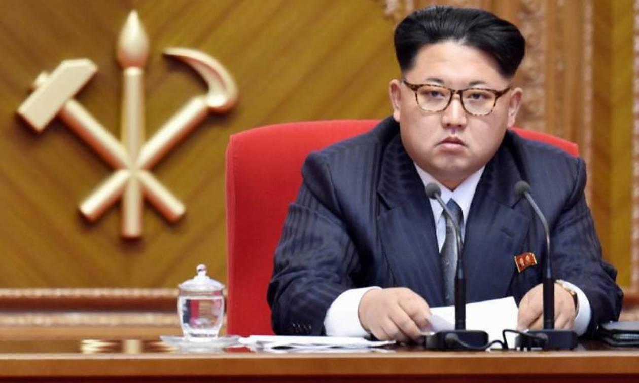 Λ. Οίκος: Οι Αμερικανοί θα πρέπει να ανησυχούν για τη διανοητική ικανότητα του Κιμ Γιονγκ Ουν