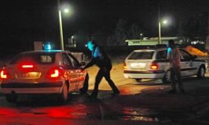 Θεσσαλονίκη: Καταδίωξη με… 20 παράτυπους μετανάστες